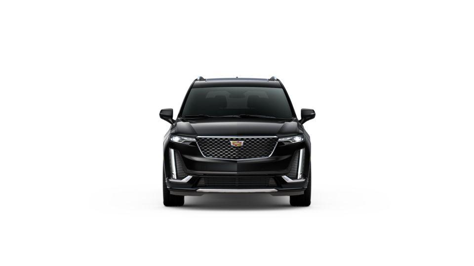 2021 Cadillac XT6 Vehicle Photo in FRIENDSWOOD, TX 77546-2722