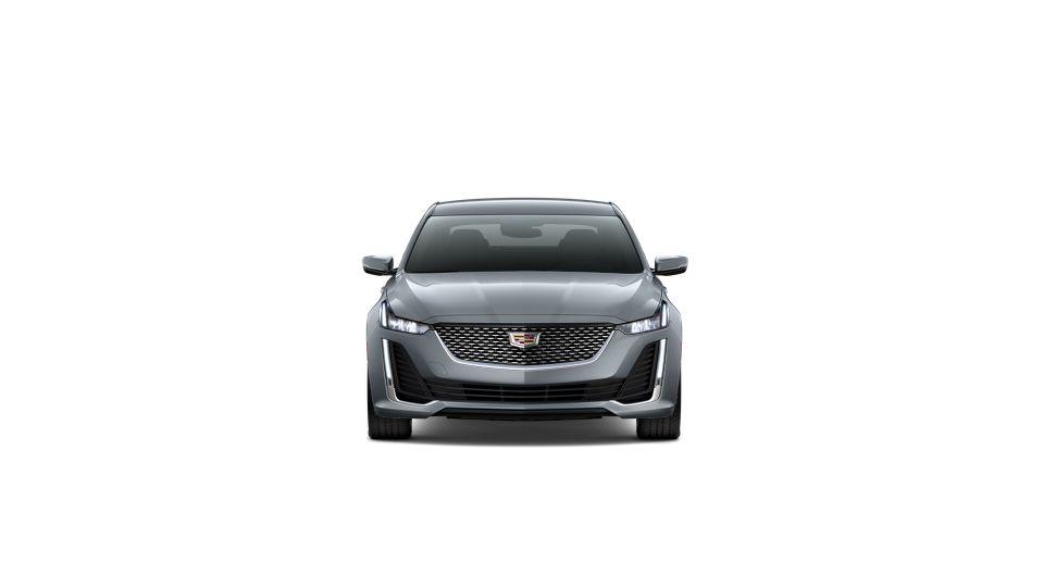 2021 Cadillac CT5 Vehicle Photo in TUCSON, AZ 85705-6014