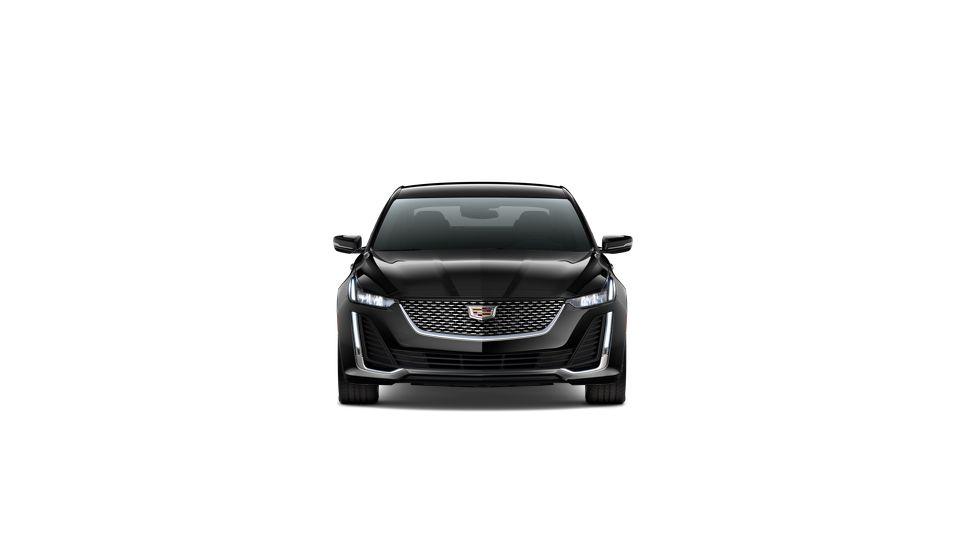 2021 Cadillac CT5 Vehicle Photo in SAN ANTONIO, TX 78230-1001