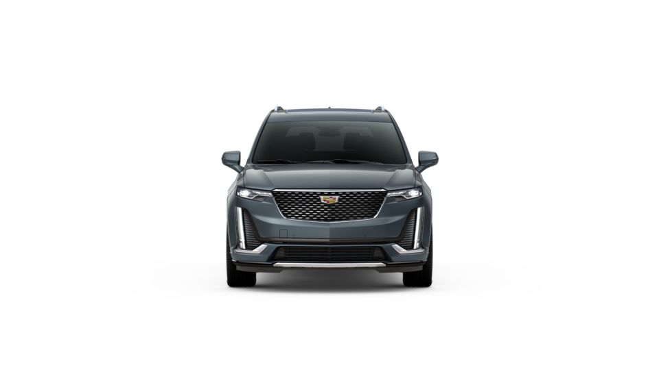 2021 Cadillac XT6 Vehicle Photo in HOUSTON, TX 77074-1512