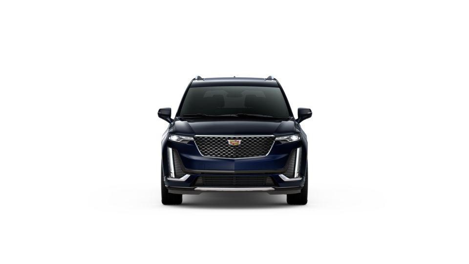 2021 Cadillac XT6 Vehicle Photo in DALLAS, TX 75209-3095