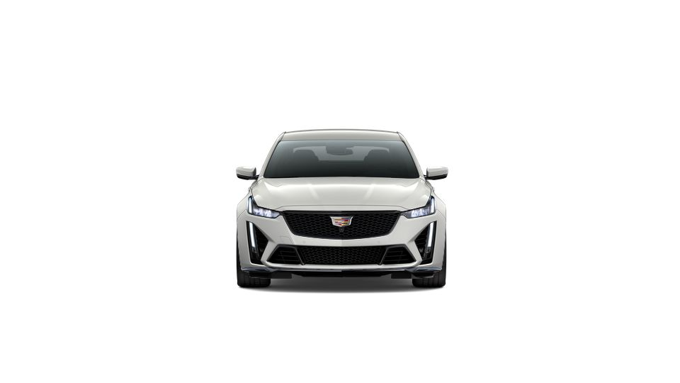 2022 Cadillac CT5-V Vehicle Photo in DALLAS, TX 75209-3095