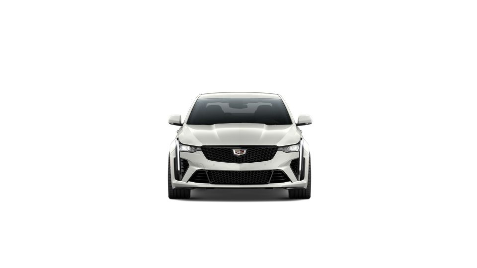 2022 Cadillac CT4-V Vehicle Photo in SAN ANTONIO, TX 78230-1001