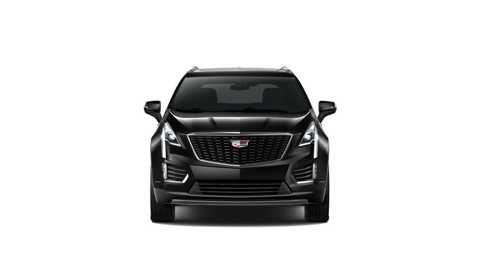2022 Cadillac XT5 Vehicle Photo in LIBERTYVILLE, IL 60048-3287
