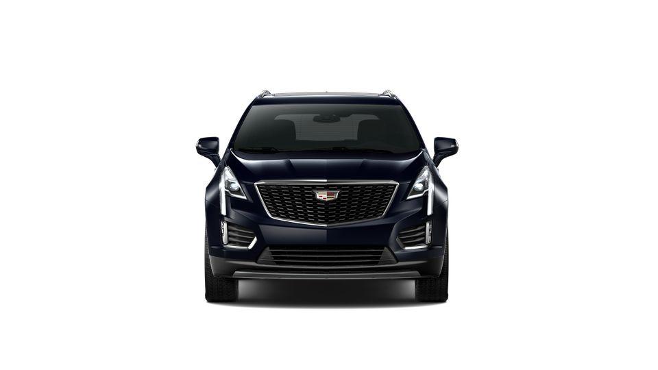 2022 Cadillac XT5 Vehicle Photo in TUCSON, AZ 85705-6014