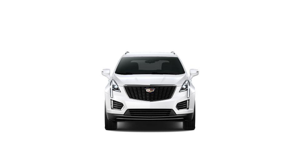 2022 Cadillac XT5 Vehicle Photo in DALLAS, TX 75209-3095