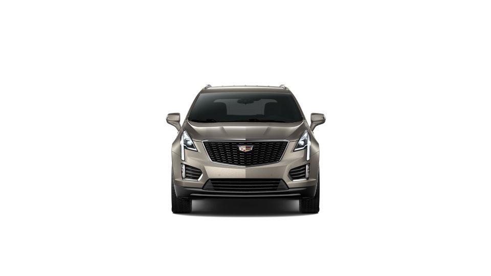 2022 Cadillac XT5 Vehicle Photo in Madison, WI 53713