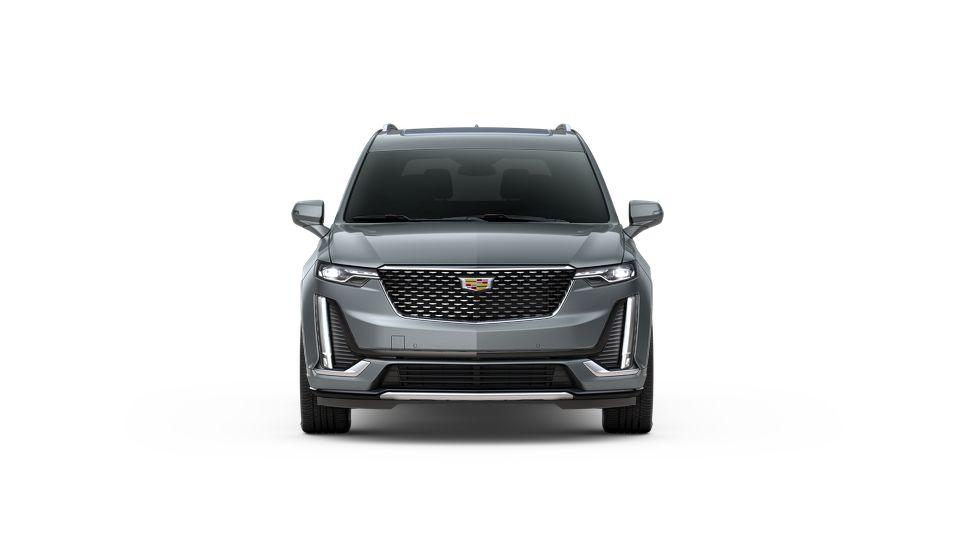 2022 Cadillac XT6 Vehicle Photo in GRAPEVINE, TX 76051-8302