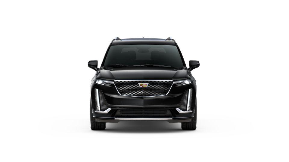2022 Cadillac XT6 Vehicle Photo in FRIENDSWOOD, TX 77546-2722