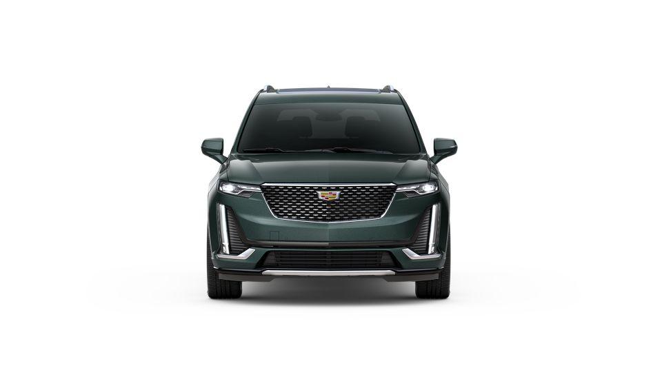 2022 Cadillac XT6 Vehicle Photo in SAN ANTONIO, TX 78230-1001