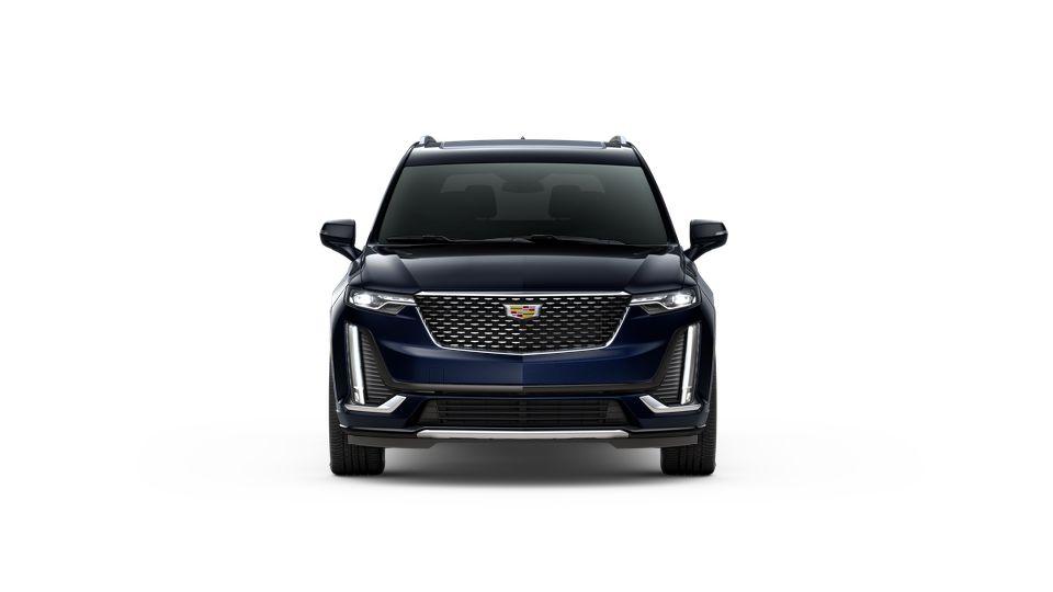 2022 Cadillac XT6 Vehicle Photo in DALLAS, TX 75209-3095
