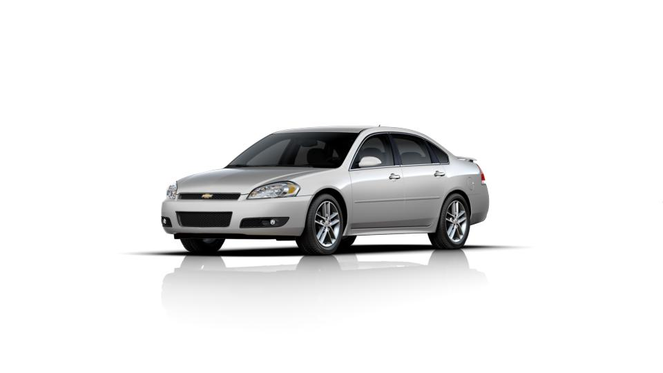 2012 Chevrolet Impala Vehicle Photo in LA MESA, CA 91942-8211