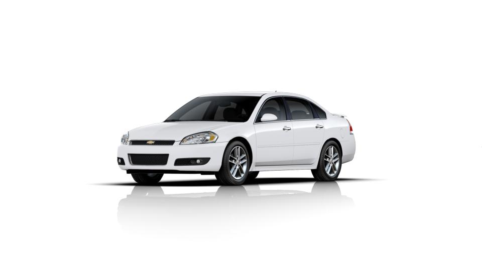 2012 Chevrolet Impala Vehicle Photo in WEST HARRISON, IN 47060-9672