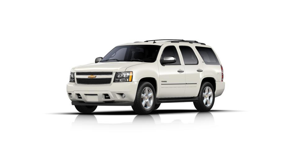 2012 Chevrolet Tahoe Vehicle Photo in MANHATTAN, KS 66502-5036