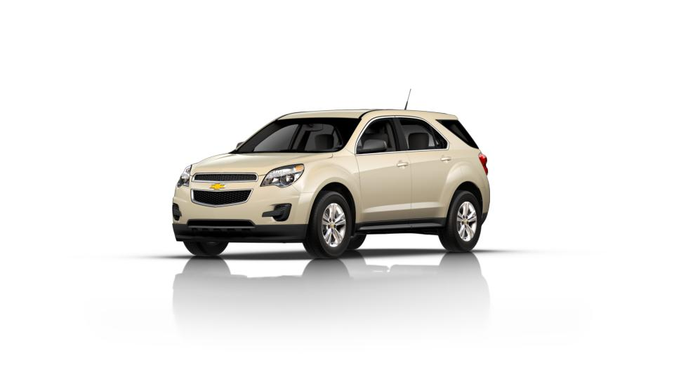2012 Chevrolet Equinox Vehicle Photo in THOMPSONTOWN, PA 17094-9014