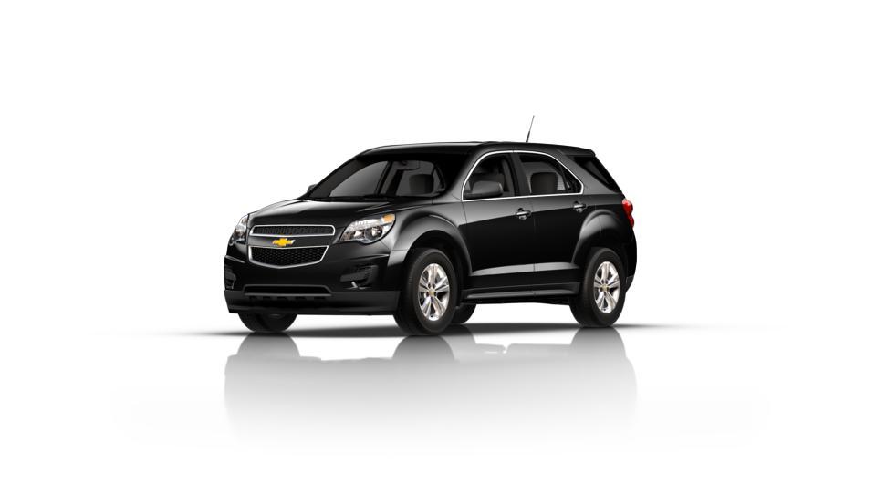 2012 Chevrolet Equinox Vehicle Photo in BARABOO, WI 53913-9382