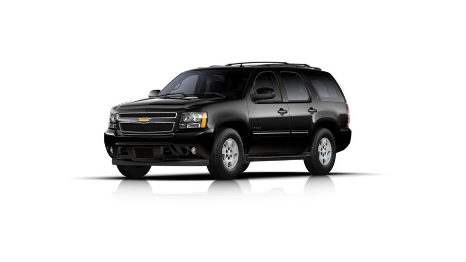 2012 Chevrolet Tahoe Vehicle Photo in MADISON, WI 53713-3220