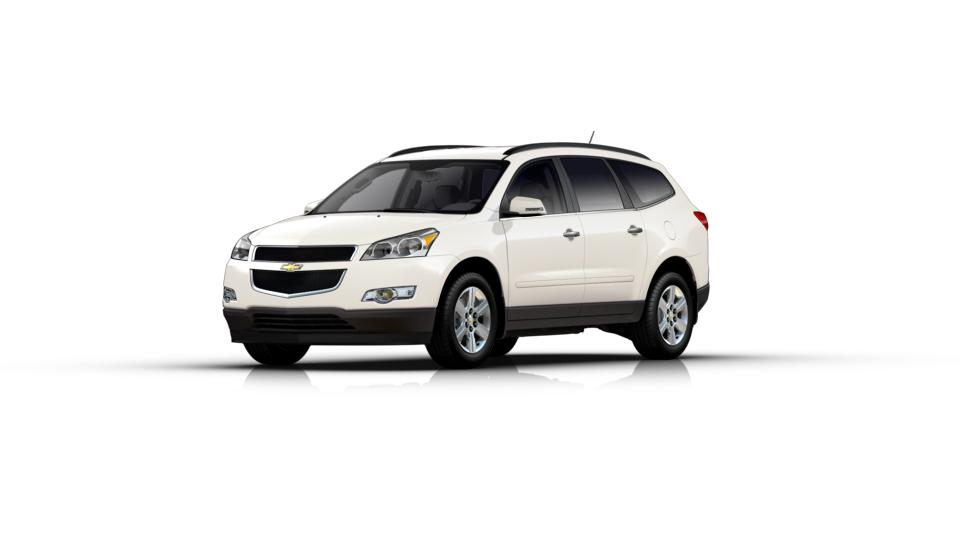 2012 Chevrolet Traverse Vehicle Photo in AKRON, OH 44320-4088