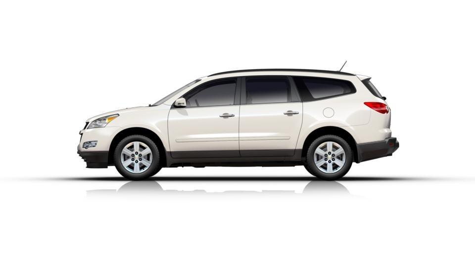 Used 2012 Chevrolet Traverse 2LT with VIN 1GNKVJED8CJ123627 for sale in Willmar, Minnesota