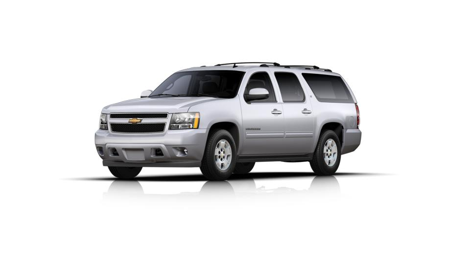 2012 Chevrolet Suburban Vehicle Photo in BEND, OR 97701-5133