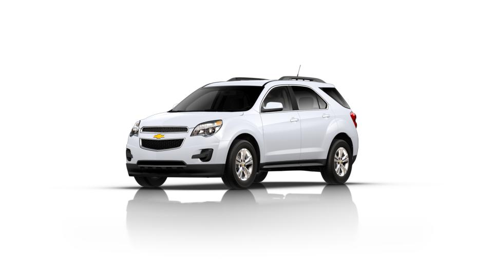 2012 Chevrolet Equinox Vehicle Photo in AKRON, OH 44320-4088