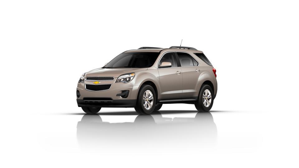 2012 Chevrolet Equinox Vehicle Photo in Killeen, TX 76541