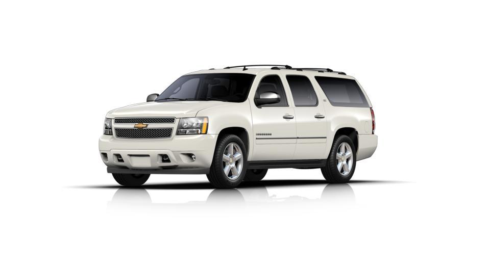 Used 2012 Chevrolet Suburban LTZ with VIN 1GNSKKE78CR323515 for sale in Chaska, Minnesota