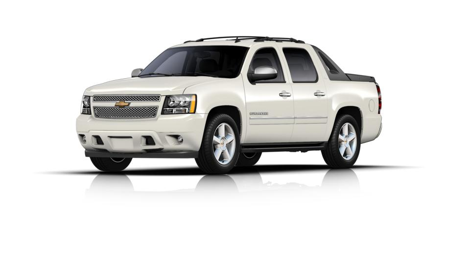 2012 Chevrolet Avalanche Vehicle Photo in TEMPLE, TX 76504-3447