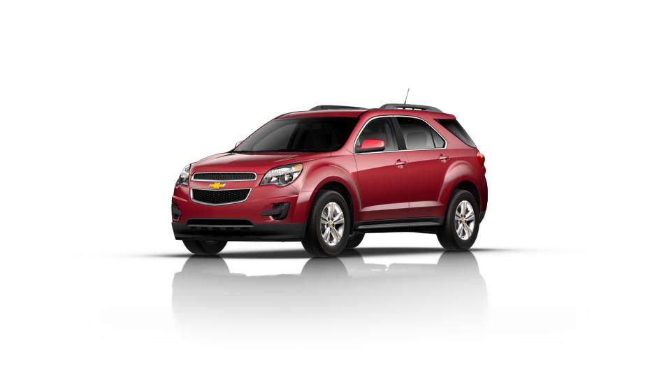 2012 Chevrolet Equinox Vehicle Photo in MADISON, WI 53713-3220