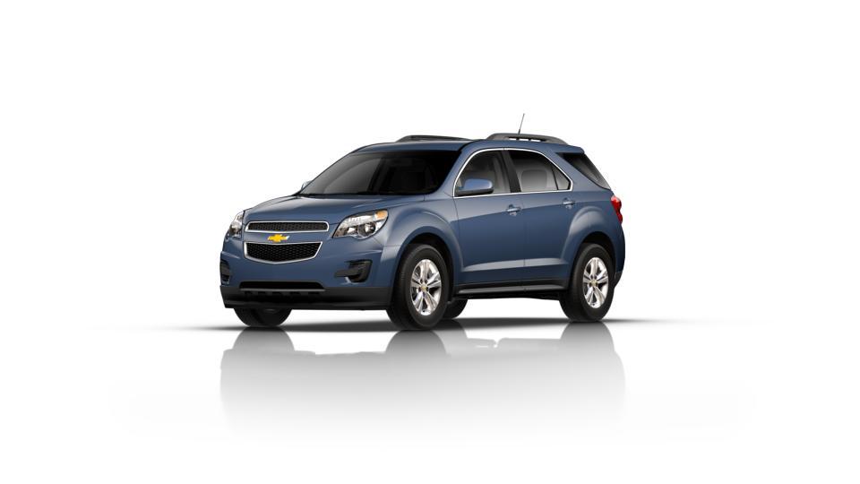 2012 Chevrolet Equinox Vehicle Photo in NORWICH, NY 13815-1747