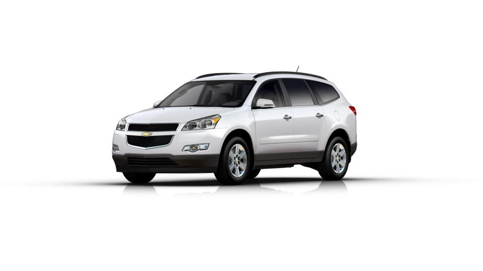 Used 2012 Chevrolet Traverse 1LT with VIN 1GNKVGED3CJ199775 for sale in Worthington, Minnesota