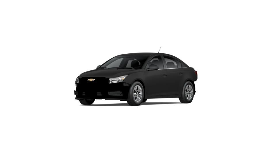 2012 Chevrolet Cruze Vehicle Photo in AKRON, OH 44320-4088