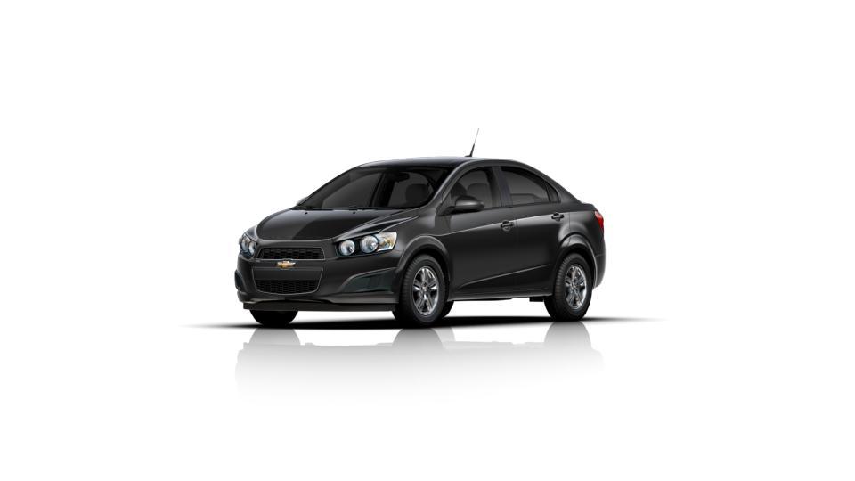 2012 Chevrolet Sonic Vehicle Photo in CLARKSVILLE, TN 37040-3247