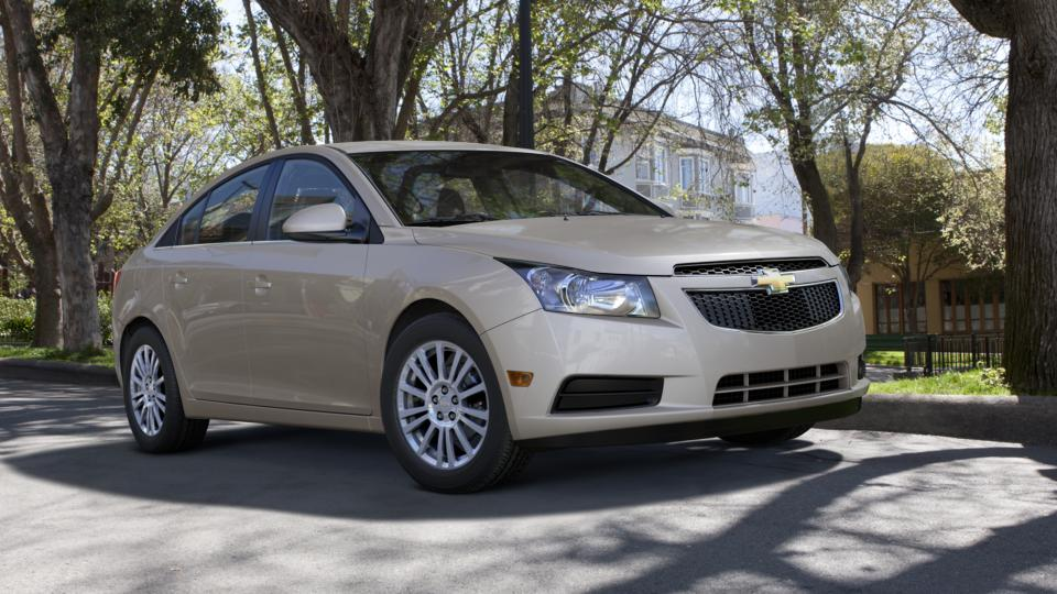 2013 Chevrolet Cruze Vehicle Photo in THOMPSONTOWN, PA 17094-9014