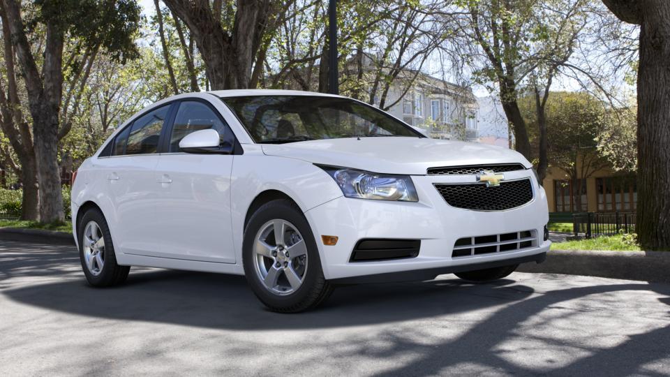 2013 Chevrolet Cruze Vehicle Photo in WEST HARRISON, IN 47060-9672