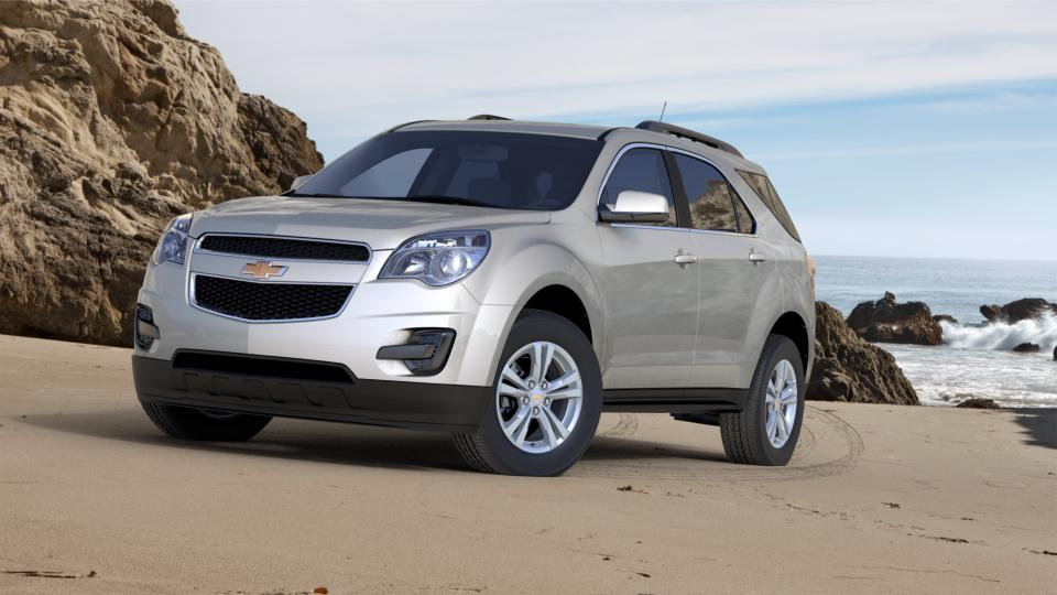 2013 Chevrolet Equinox Vehicle Photo in BEND, OR 97701-5133