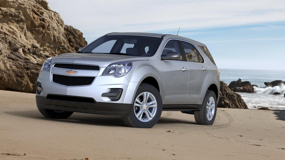 2013 Chevrolet Equinox Vehicle Photo in MOON TOWNSHIP, PA 15108-2571