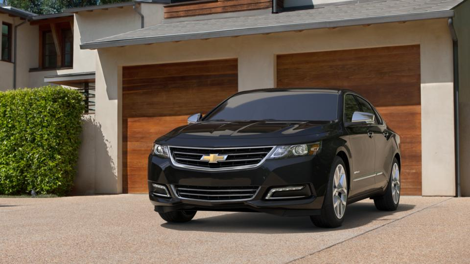 Used 2014 Chevrolet Impala 2LZ with VIN 1G1155S38EU172036 for sale in Foley, Minnesota