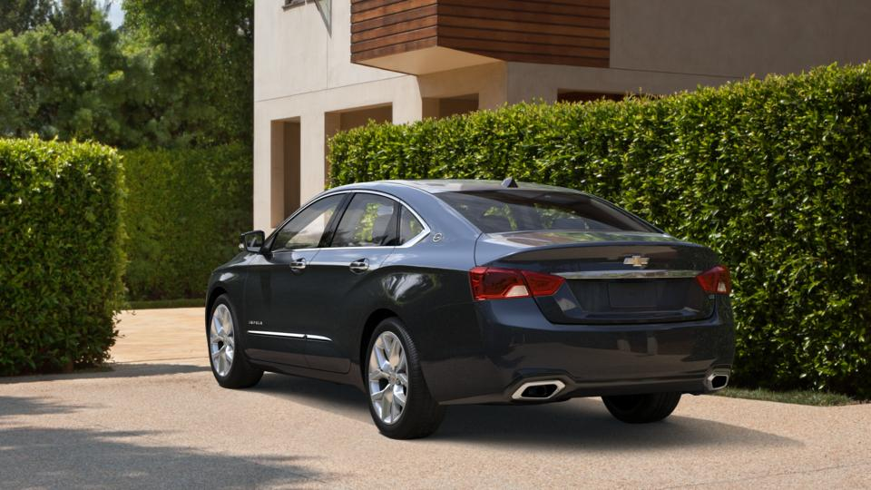 Used 2014 Chevrolet Impala 2LZ with VIN 2G1155S35E9196436 for sale in Grand Rapids, Minnesota