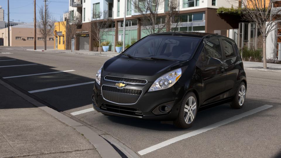 2014 Chevrolet Spark Vehicle Photo in ANCHORAGE, AK 99515-2026