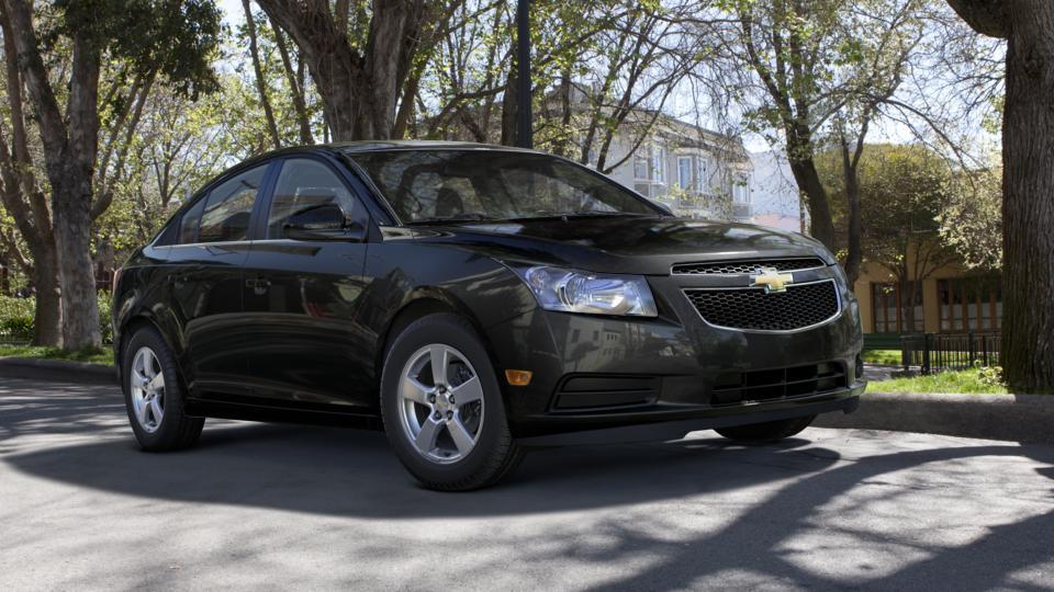 2014 Chevrolet Cruze Vehicle Photo in ODESSA, TX 79762-8186