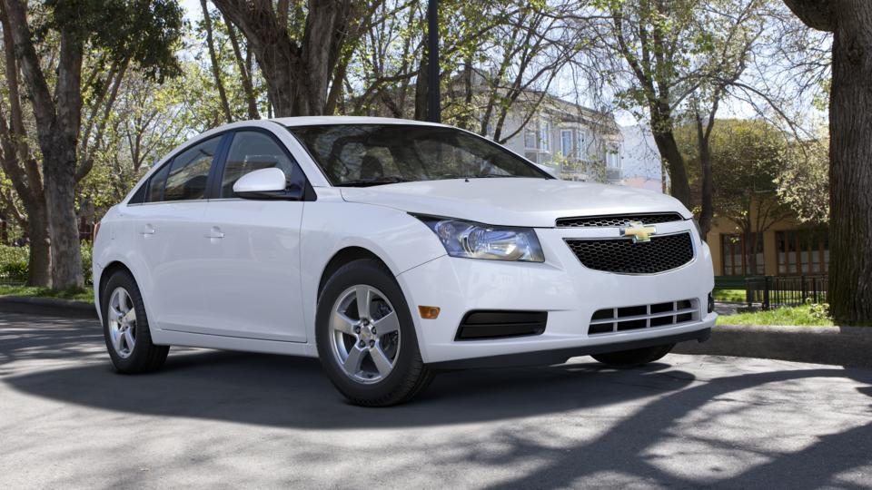 2014 Chevrolet Cruze Vehicle Photo in SAN ANGELO, TX 76903-5798