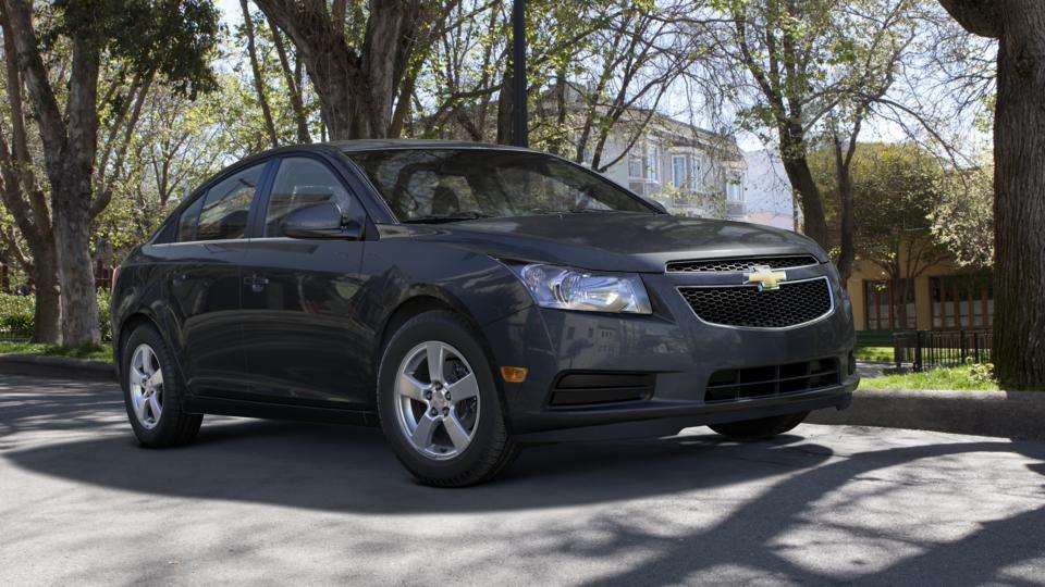 2014 Chevrolet Cruze Vehicle Photo in MASSENA, NY 13662-2255