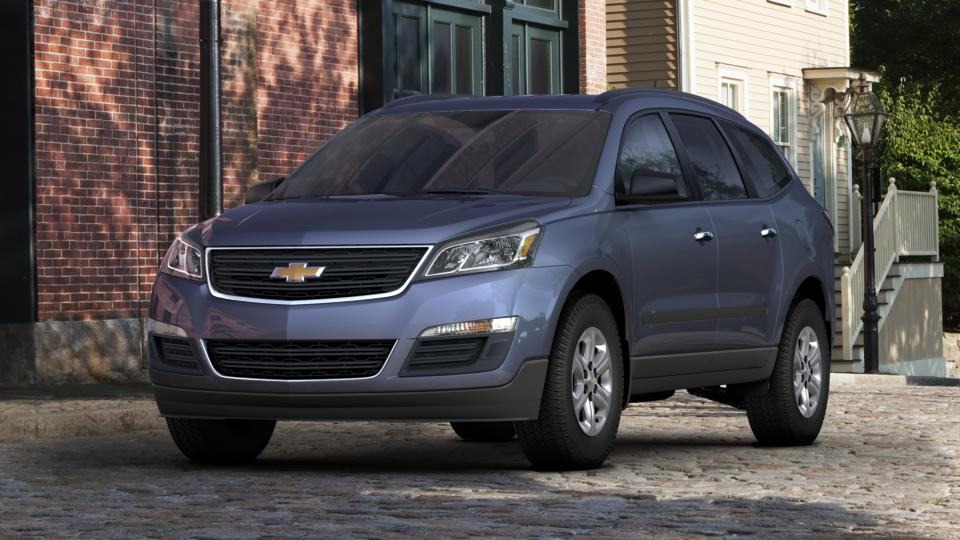 2014 Chevrolet Traverse Vehicle Photo in Killeen, TX 76541