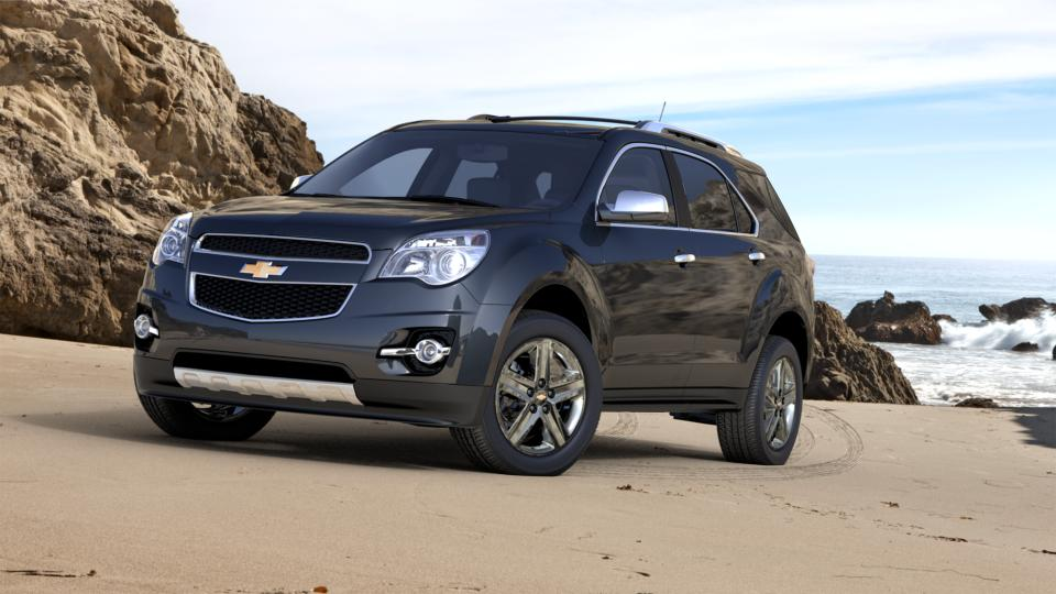 2014 Chevrolet Equinox Vehicle Photo in MENOMONIE, WI 54751-1341