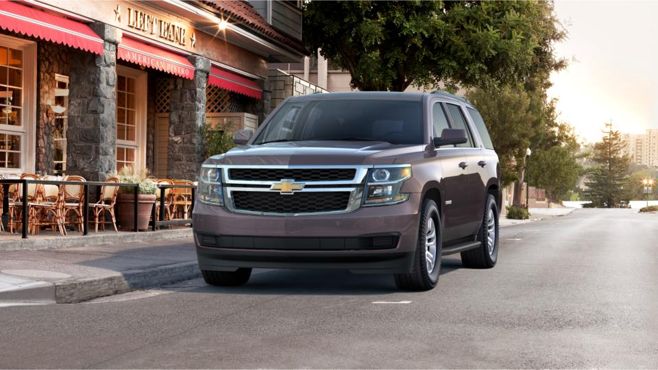 2015 Chevrolet Tahoe Vehicle Photo in ANCHORAGE, AK 99515-2026