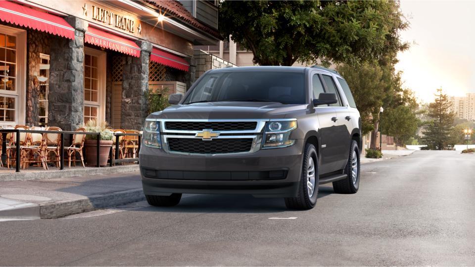 2015 Chevrolet Tahoe Vehicle Photo in San Angelo, TX 76901