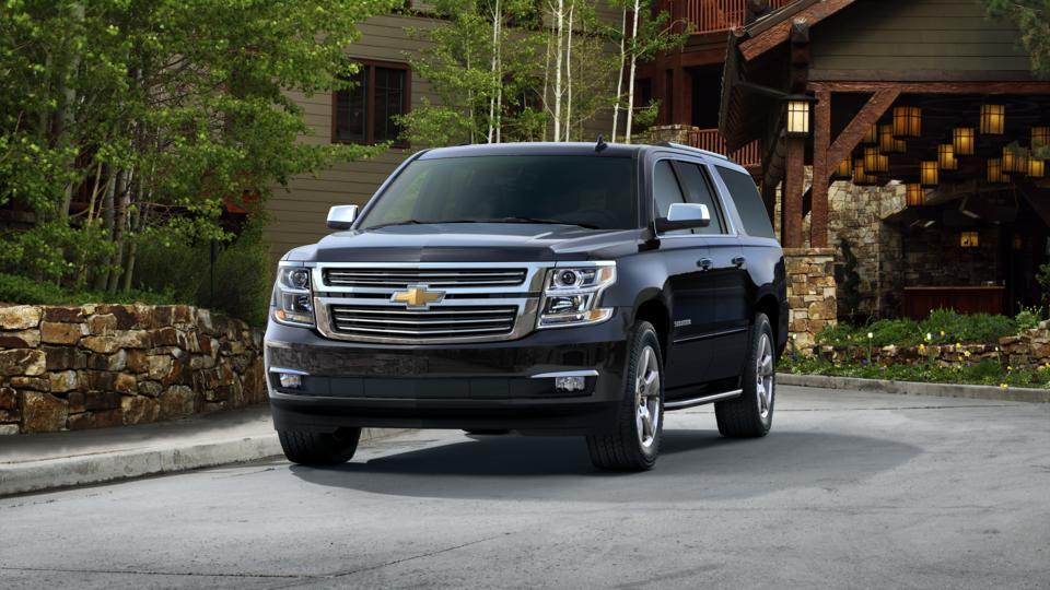 2015 Chevrolet Suburban Vehicle Photo in BATON ROUGE, LA 70806-4464