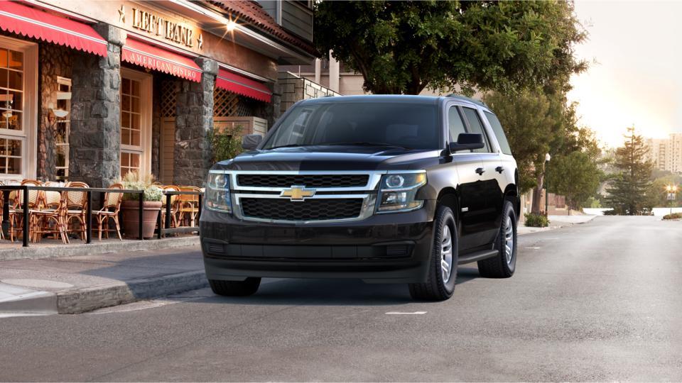 2015 Chevrolet Tahoe Vehicle Photo in JASPER, GA 30143-8655