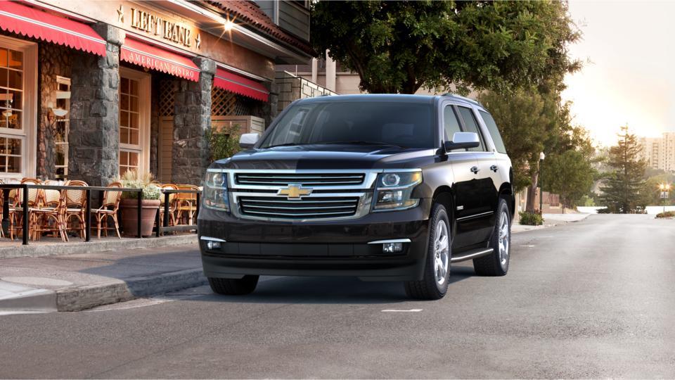 2015 Chevrolet Tahoe Vehicle Photo in ODESSA, TX 79762-8186